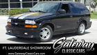 2003 Chevrolet Blazer  Black  2003 Chevrolet Blazer   LS3 6.2 V8 4 Speed Automatic Available Now!