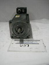 Baldor servo motor BSM100N-4250AA, 1200rpm, 230/460v, TENV, AC Brushless servo