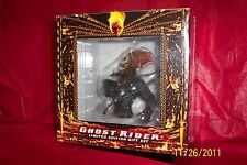 Ghost Rider (DVD, 2007, 2-Disc Set, Limited Edition Gift Set Extended Cut)