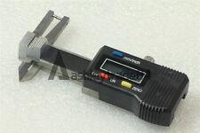 New 0-25mm Mini Pocket Jewel Gem Diamond Thickness Gauge Caliper