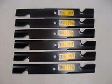 6 USA XHT HD MARBAIN BLADES BAD BOY BADBOY 038-6002-00 038-6050-00038-6060-00 60