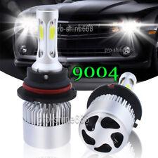 1400W 9004 LED Headlight Kit for Dodge Ram 1500 2500 3500 Hi/Lo Beam 6000K White