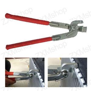 Radiator Tank Repair Tools Closing Pliers-Aluminum Radiator Closing Header Tool