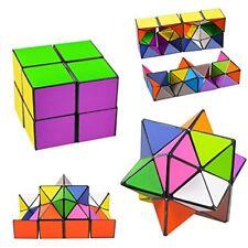 Infinity Cube Fidget Toy caoku 2017 Newest Magic Toy Unlimited Bangers cube avec