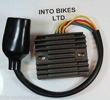 BRAND NEW REGULATOR RECTIFIER FOR HONDA CBR 900 RR2 Fireblade SC50 954cc 2002