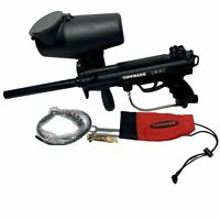 Tippmann A5 Semi Auto Paintball Gun Marker w/Accessories & Tools Free Shipping