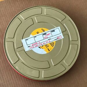 520ft Kodak vision3 5219 35mm motion picture film