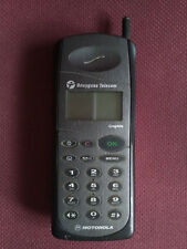 Motorola Graphite type MP1-1B11 Made in Germany Bouygues Telecom RARE collection
