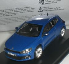 NOREV SPECIAL CARS VOLKSWAGEN VW SCIROCCO DIECAST ECHELLE 1:43 NEUF PC BOX NEW