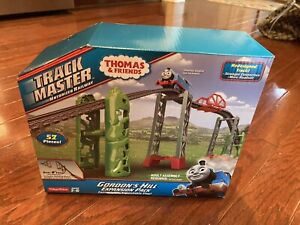 Fisher-Price Thomas & Friends TrackMaster Gordon's Hill Expansion Pack - 2014