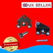 Sliding Door Roller Hinge Bottom Middle Top Right For Vauxhall Vivaro