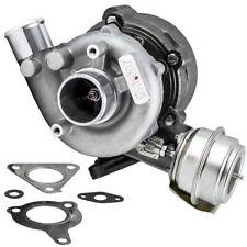 Turbolader für VW AUDI SKODA 1.9 TDI 101 110 115 PS AVB AJM ATJ BKE AFN AHH BFC