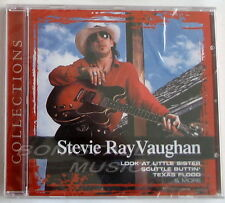 STEVIE RAY VAUGHAN - COLLECTIONS - CD Sigillato