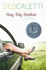 Honey, Baby, Sweetheart, Caletti, Deb, 1416957839, Book, Good