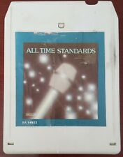 ALL TIME STANDARDS [VARIOUS ARTISTS] 8 Track BA 14922