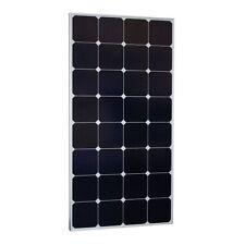 Panneau Solaire Sun pic cône 110W/12V, Mono Arrière-CONTACT, argent, Off-Grid-vente!!!