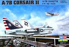 Hobbyboss 1:48 A-7B Corsair II Aircraft Model Kit