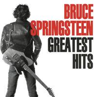 Bruce Springsteen - Greatest Hits [New Vinyl] Gatefold LP Jacket, 150 Gram, Down