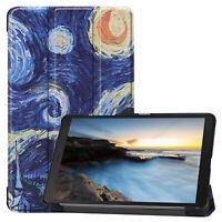 Cover Per Samsung Galaxy Tab A 8.0 SM-T290 SM-T295 Case Custodia Borsa Stare