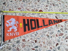v1 gagliardetto HOLLAND federation nazionale football calcio pennant olanda