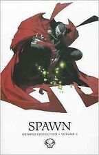 Spawn Origins Collection 2 : Collection Issues 7-9, 11-14, Paperback by McFar.