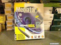 MatchWare Mediator 5, DTP Autoren-Tool für Windows 95  / 98 / NT, Deutsch, NEU