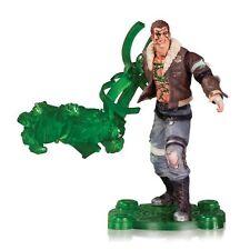 Infinite Crisis Atomic Green Lantern Action Figure DC DIRECT