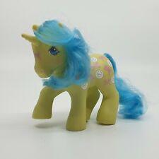 G1 Vintage My Little Pony TAF Buttons