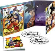DVD y Blu-ray dragon ball super en blu-ray: b de blu-ray