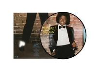 "Michael Jackson : Off the Wall VINYL 12"" Album Picture Disc (2018) ***NEW***"