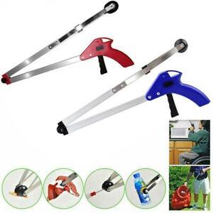 Lightweight Pick Up Folding Grabber Tool Litter Picker Disability Tool