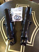 45500172B BLACK FORK SLIDER KIT FOR TOURING MODELS