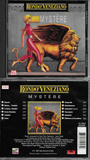 CD - RONDO VENEZIANO : MYSTERE / COMME NEUF - LIKE NEW