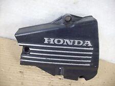 Ritzeldeckel Motordeckel / Cover Drive Chain Sprocket Honda CBX 550 F