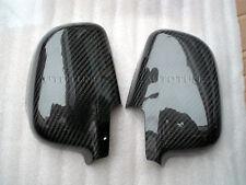 Mitsubishi Lancer EVO 4 5 6 Carbon Fiber Mirror Cover Tunezup