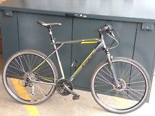 GT Transeo 2.0: XL (extra-large) Hybrid/Trekking Bike [Our Ref: 1081]