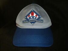 Staten Island Yankees Baseball Cap Unisex Adjustable Gray Blue Red Shumsky Hat N