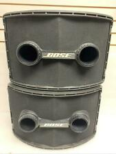 BOSE 802 SERIES II PROFESSIONAL LOUDSPEAKERS SPEAKERS