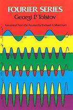 Fourier Series by Georgi P. Tolstov (Paperback, 1976)