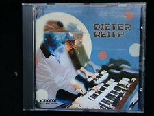 DIETER REITH Hammond, Horns & Funk *RARE LIBRARY CD*(116)