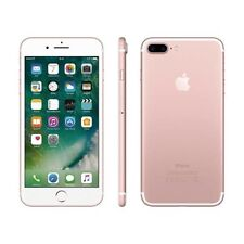 Teléfonos móviles libres, modelo Apple iPhone 7 Plus 2 GB con 256 GB de almacenaje