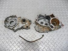 Kawasaki KX60 Engine/Motor Crank Cases #T41