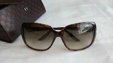 Gucci Gradient 100% UVA & UVB Sunglasses for Women