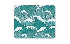 Grande vague Japonaise Tapis de Souris Pad-Japon mer vague asiatique cadeau ordinateur #13106