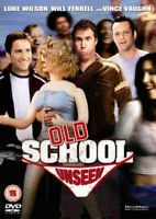 Old School Unseen DVD Nuovo DVD (DSL1403)