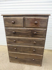 Handmade Modern Dressers & Chests of Drawers