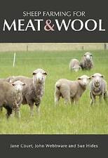 Sheep Farming for Meat and Wool 4299