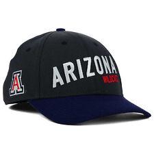 Arizona Wildcats Nike NCAA Best L91 Swooshflex Cap Hat Lid University Tucson UA