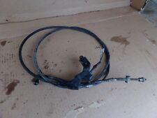 comodo gauche de frein avec cable  kymco dink 50  2007 2015