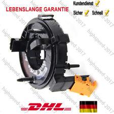 Schleifring Wickelfeder Airbag Lenkrad VW Audi Skoda Seat 1J0959653E